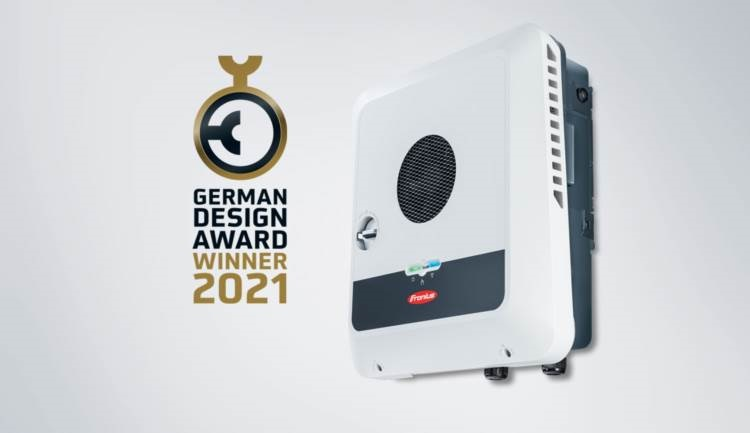 GEN24 Plus vince il German Design Award 2021