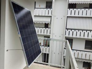 Fotovoltaico plug and play: le rinnovabili a km zero esistono e sono a spina