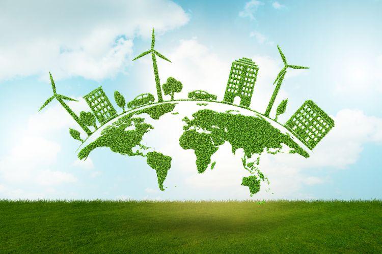 Un decreto per la nascita della Transizione ecologica, arriva tutta l'energia dello Sviluppo