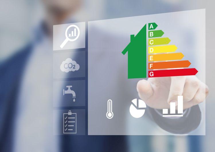 Cambiano le etichette energetiche degli elettrodomestici
