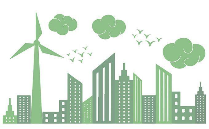 Edilizia sostenibile: Le differenze tra un NZCB e un NZEB