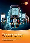 Brochure testo 55x