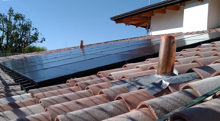 Valutare l'efficienza al mq dei moduli fotovoltaici: perché è importante