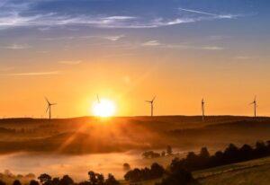 L'eolico in Europa non cresce abbastanza per realizzare il Green Deal e la neutralità climatica