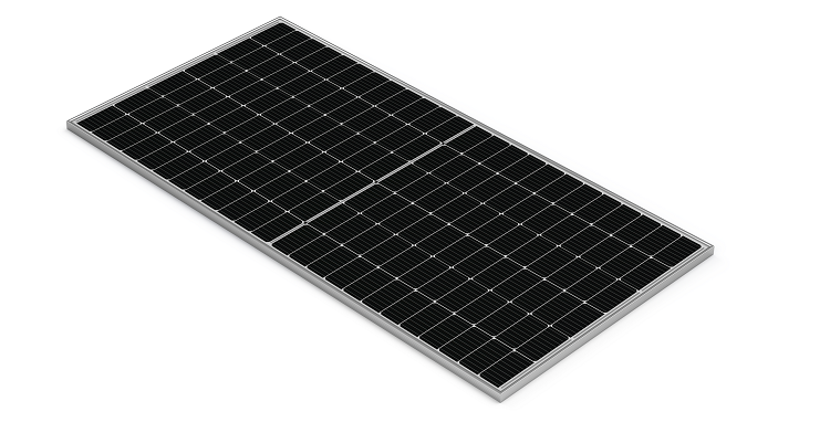 BISOL Duplex M6: moduli con celle half-cut M6