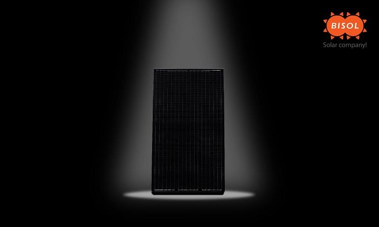 Il primo modulo con il 100% di potenza in uscita per 25 anni è BISOL Supreme ™