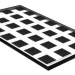 BISOL Lumina: moduli fotovoltaici con backsheet trasparente