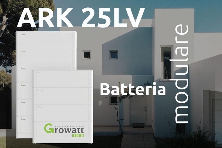 Growatt Italia amplia la gamma dedicata allo storage fotovoltaico