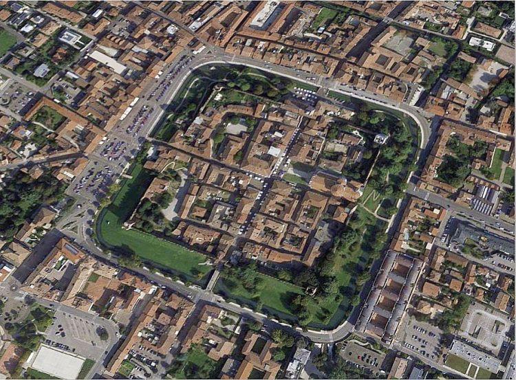 Rigenerazione urbana green e digitale: così la natura aiuta le persone