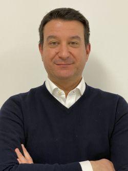 Fabrizio Leoni, presidente di Aqua Italia