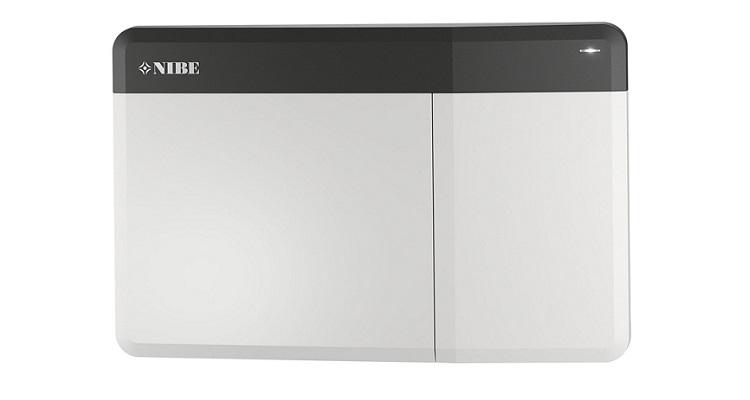 SMO S40: modulo di controllo per pompe di calore aria/acqua