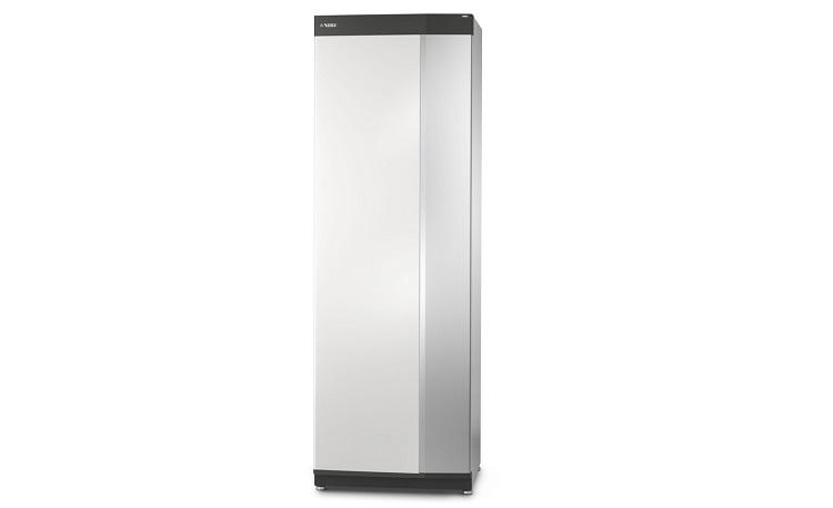 NIBE VVM S320: modulo interno per pompe di calore