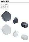 Scheda tecnica Caleffi Code® serie 215