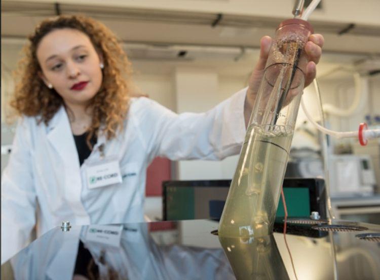 Consorzio RE-CORD: da spin-off a centro R&D d'importanza nazionale
