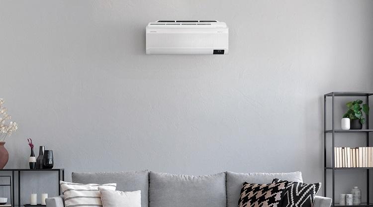 Aria più pulita con il climatizzatore a parete WindFree™ Pure 1.0