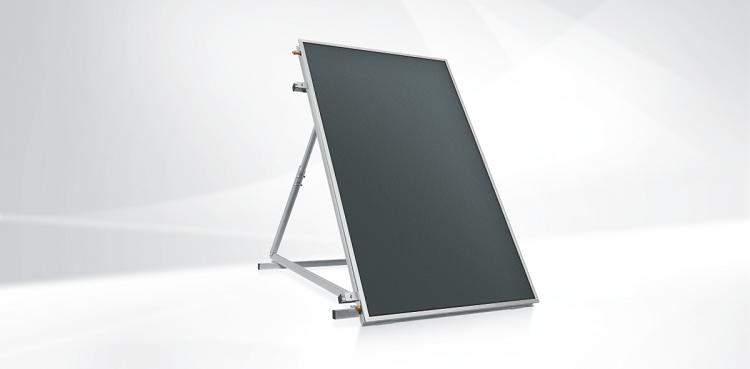 Hoval –collettore solare termico UltraSol® 2