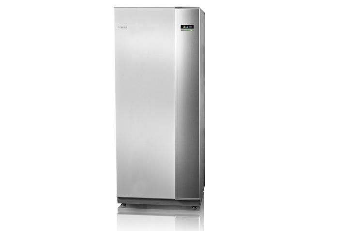 NIBE VVM 500: modulo interno per il riscaldamento e la produzione di ACS