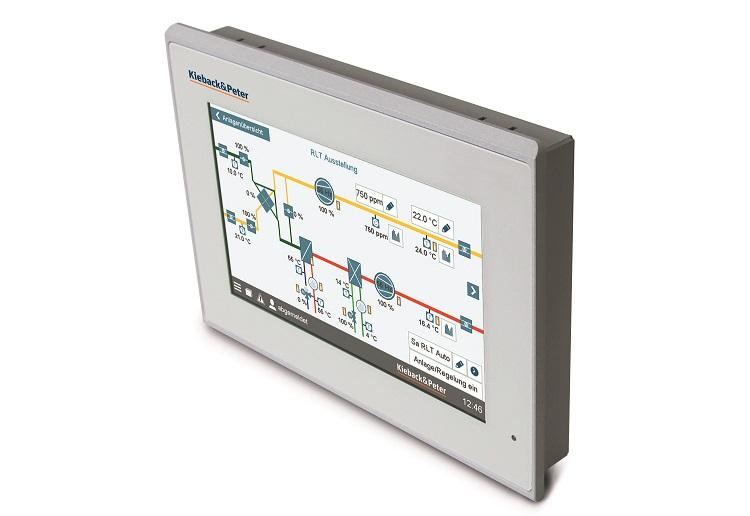 Sistema DDC4000: automazione sotto controllo a qualsiasi livello