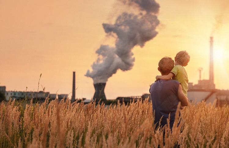 Visione passata e futura del cambiamento climatico: la ricerca di BayWa r.e.