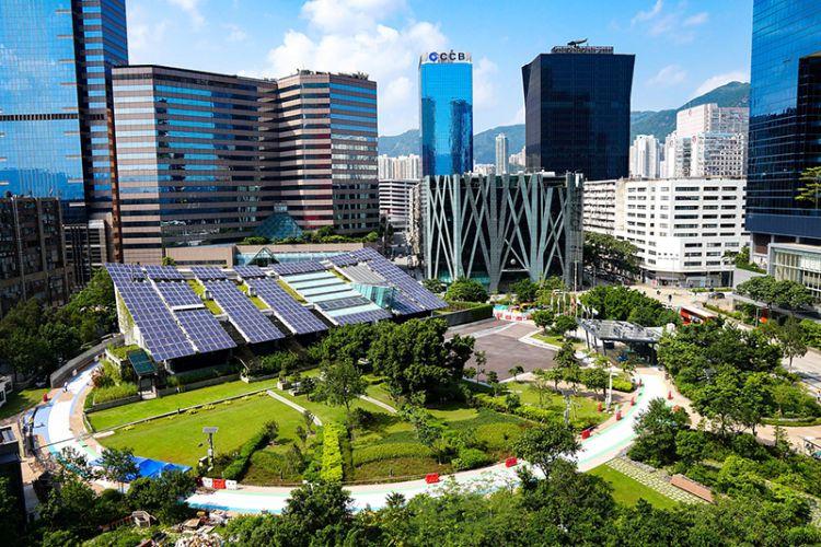 Transizione energetica dalle città: cresce il cambiamento dal basso