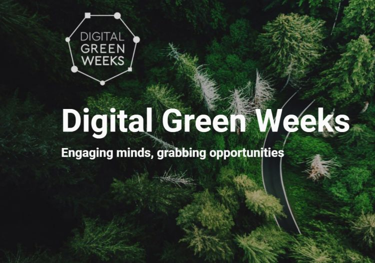Digital Green Weeks, in attesa di Key Energy di Ottobre