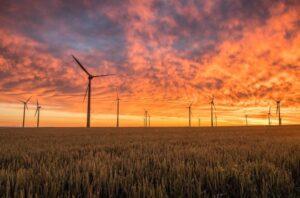 Eolico e neutralità climatica: necessario triplicare le installazioni nel prossimo decennio