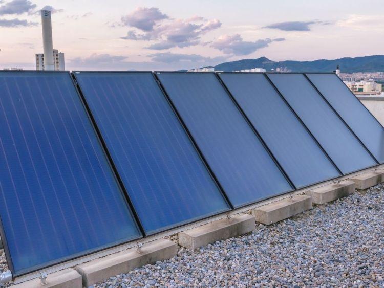 Impianto solare termico, costo ed incentivi