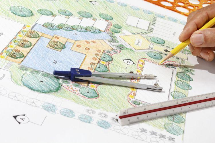 Garden design: progettare e curare il giardino