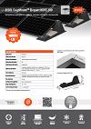Scheda tecnica BISOL EasyMount™ Elegant HDPE 200