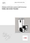 Scheda tecnica BA-SVM 10-200