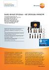 Scheda tecnica Smart Probe kit Ultimate HVAC/R