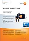 Scheda tecnica Smart Probes kit muffa
