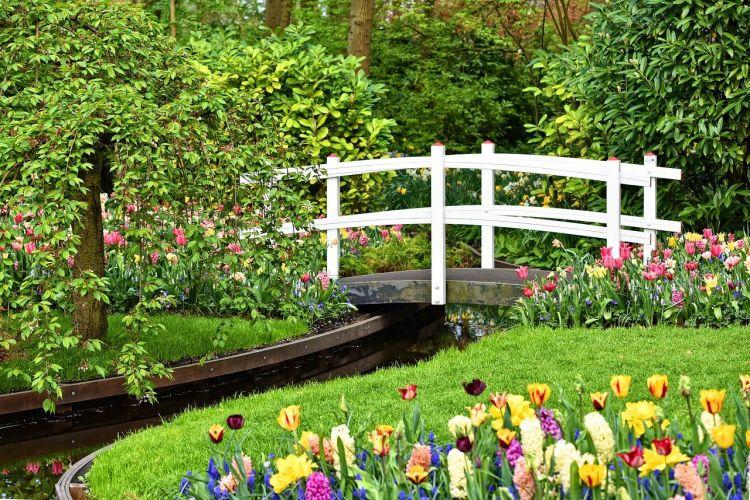 Le professioni green: architetto del paesaggio, landscape designer e garden designer