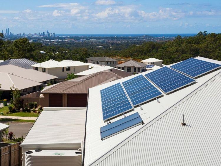 Come scegliere l'impianto solare termico