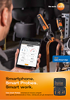 Brochure della serie Smart Probes