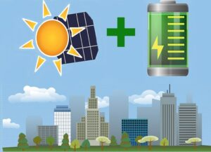 Mercato accumuli: nel 2021 attesi 3.000 MWh