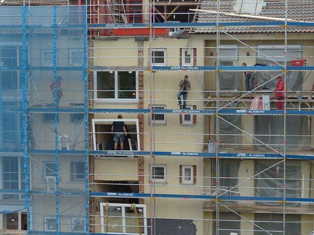 Superbonus: Come calcolare le tempistiche per eseguire i lavori in condominio