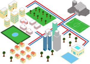 Dalle rinnovabili nuove soluzioni per il teleriscaldamento e il raffrescamento