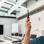 Smart Probes kit muffa per la valutazione del rischio muffa