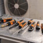 Smart Probes Kit Ultimate HVAC/R per controllo e manutenzione impianti