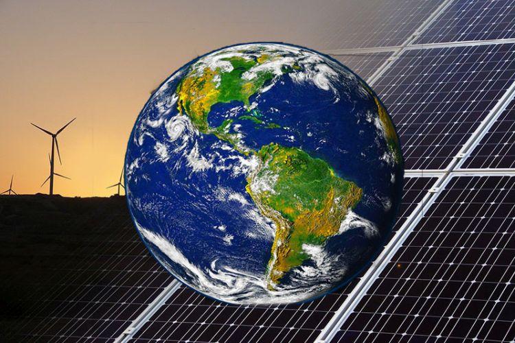 Transizione energetica: Irena traccia la strada verso la neutralità climatica