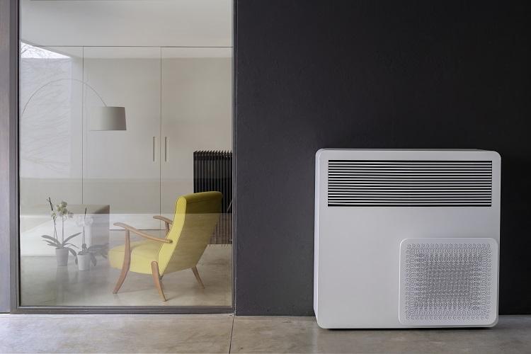 STØNE di INNOVA: la pompa di calore a basso impatto estetico