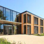 Geelen Counterflow: l'ufficio più sostenibile al mondo