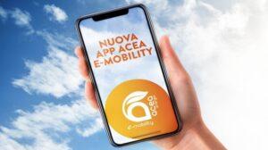 Servizi per la mobilità elettrica: Acea entra nel mercato della mobilità elettrica