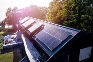 Fotovoltaico a casa in soli 2 minuti, con Otovo