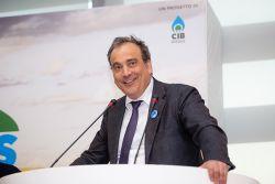 Piero Gattoni, presidente CIB - Consorzio Italiano Biogas