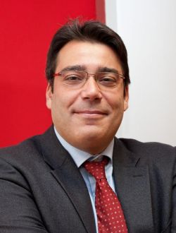 Alberto Pinori, presidente di ANIE Rinnovabili