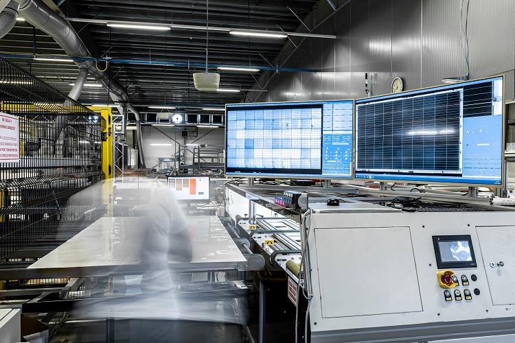BISOL è produzione differente ed elevata qualità dei moduli fotovoltaici