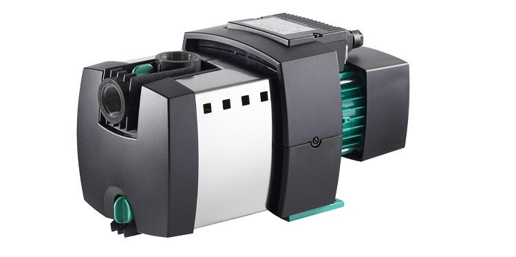 Wilo-HiMulti 3: elettropompe autoadescanti o normalmente aspiranti ad alta efficienza