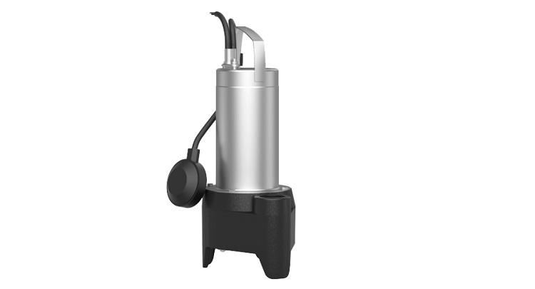 Wilo-Rexa MINI3: elettropompa sommergibile per installazione mobile